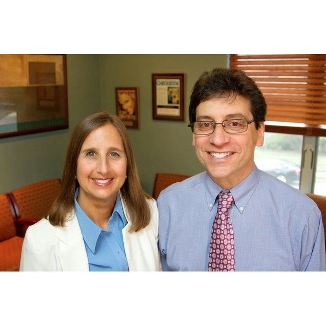 Dr. Barry Cohen and Dr. Susan Schlesinger Family and Cosmetic Dentistry