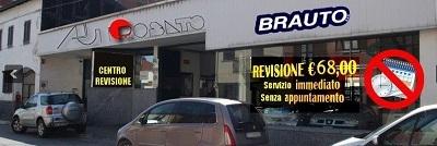 Autorosato - Centro Revisioni Novara