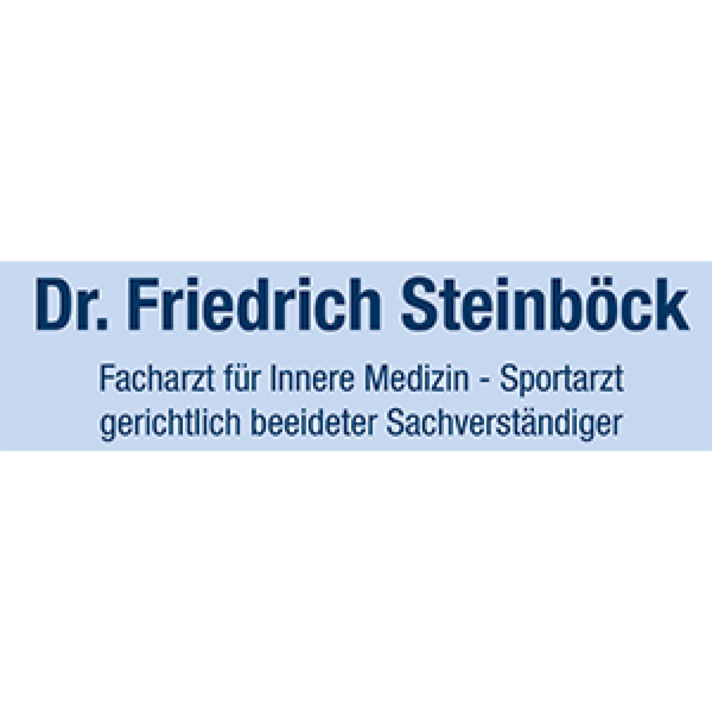 Dr. Friedrich Steinböck