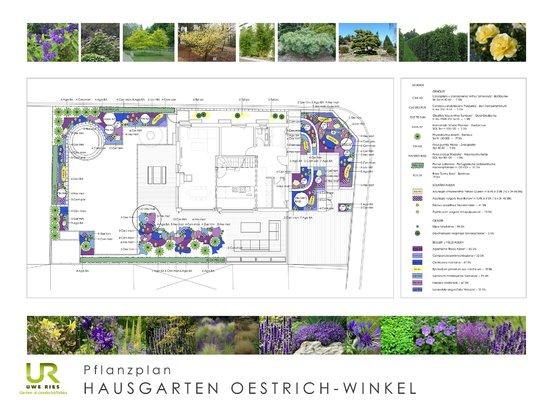 UR Uwe Ries Garten- & Landschaftsbau GmbH