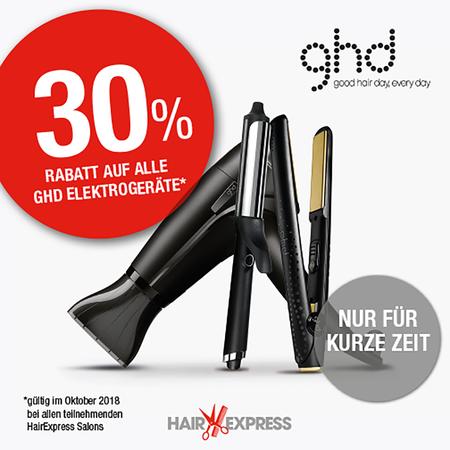 Bild 1 HairExpress in Tübingen
