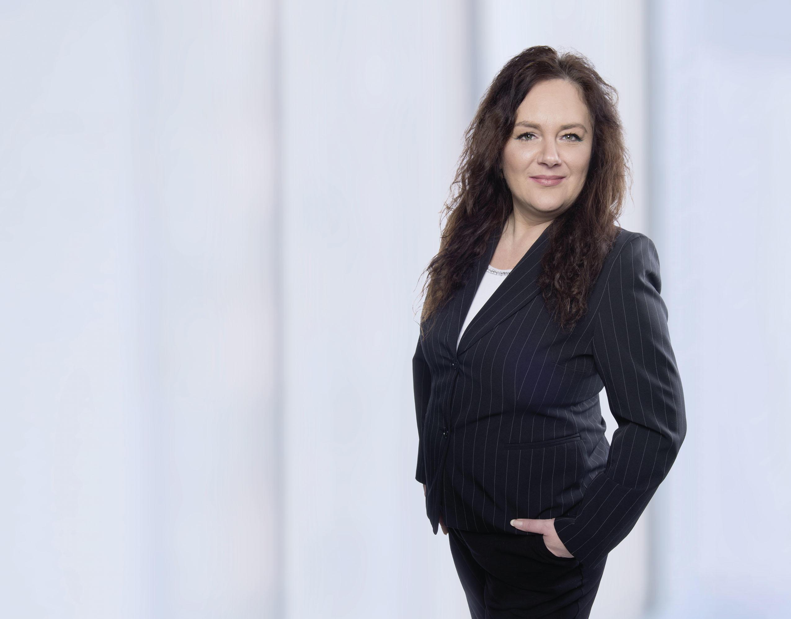 Barmenia Versicherung - Nicole Boettcher