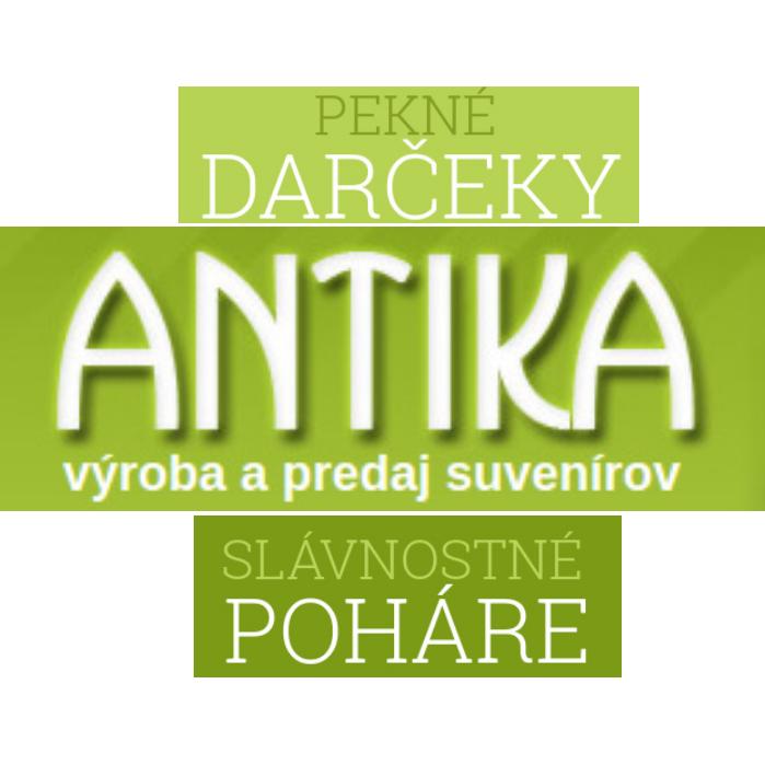 Miroslav Baláž ANTIKA