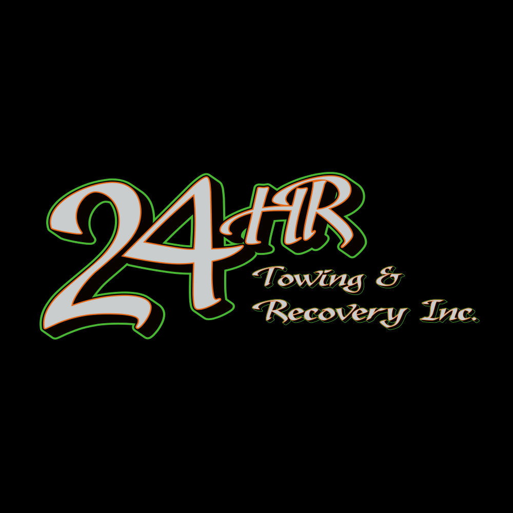 24 Hr Towing & Recovery, Inc.