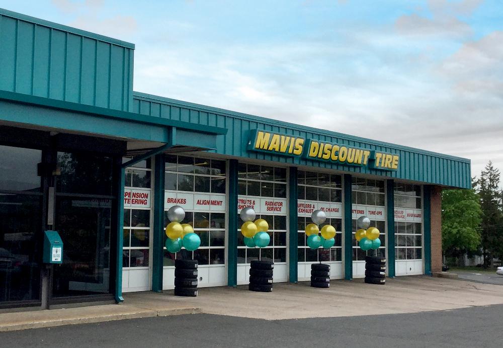 Ford Dealers Nj >> Mavis Discount Tire, Raritan New Jersey (NJ) - LocalDatabase.com