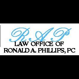 Ronald A Phillips Attorney at Law