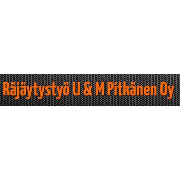 Räjäytystyö U & M Pitkänen Oy