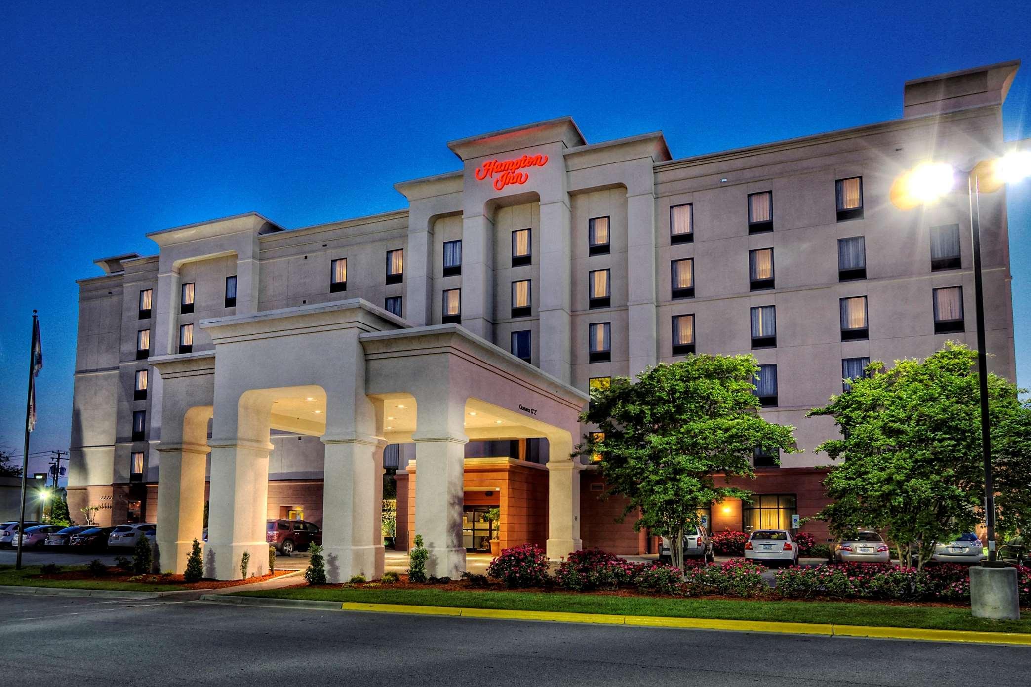 Hotels Near Roanoke Rapids Nc