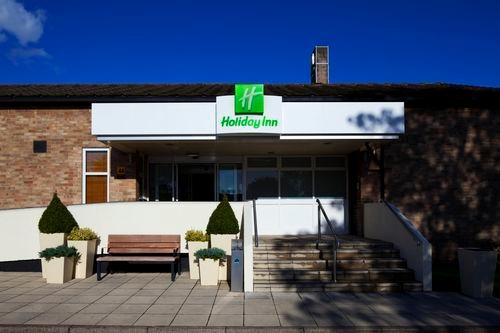 Holiday Inn Derby - Nottingham M1, Jct.25