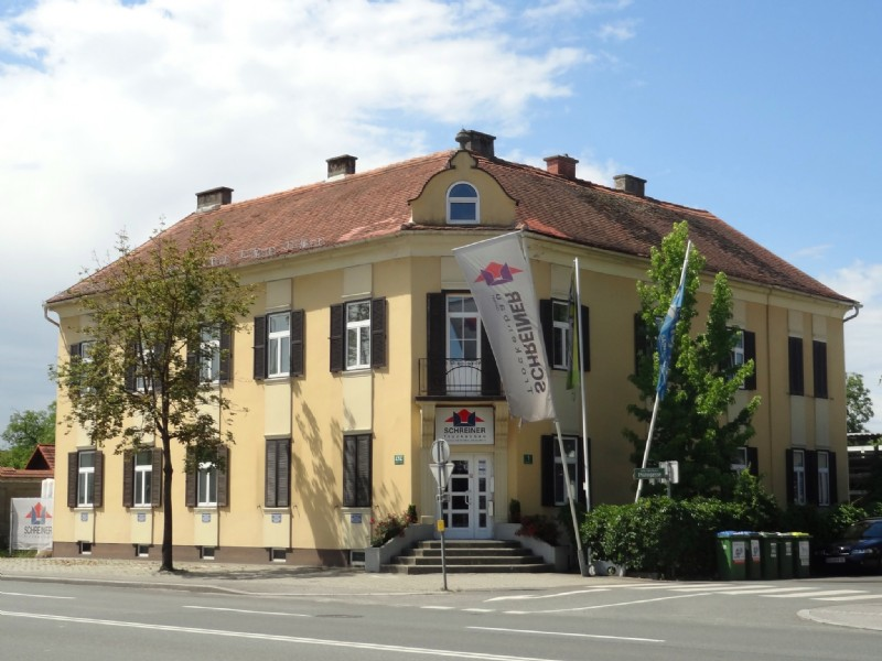 Schreiner Trockenbau GmbH