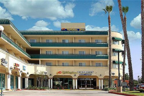 Hotels On Colorado Blvd Pasadena Ca