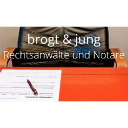 Karl-Heinz Brogt & Stefan Jung Rechtsanwälte