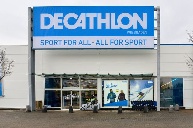 Decathlon Wiesbaden