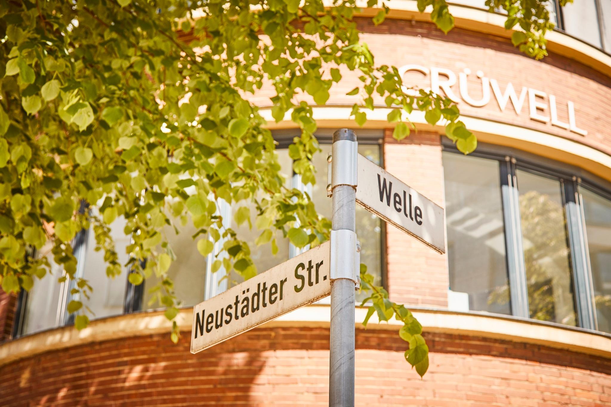 OCTA Steuerberater Bielefeld-Altstadt