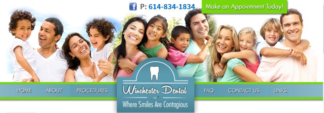 Winchester Dental-Dr. Ladan