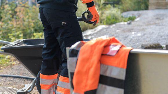 Suomen Teollisuusvaate Oy
