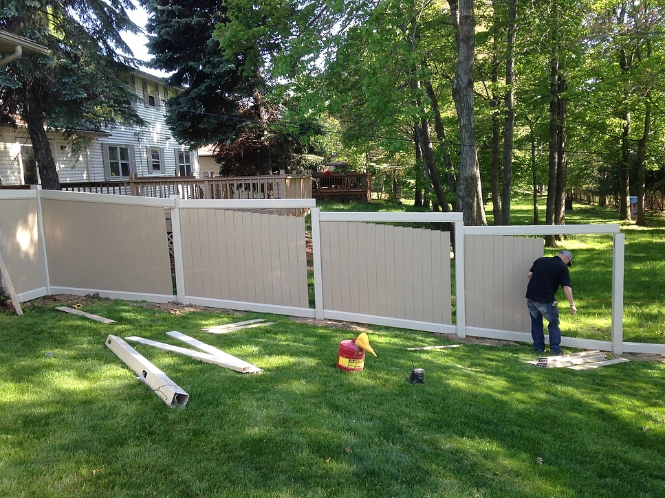 Great Lakes Fence Co In Garfield Heights Oh 44125