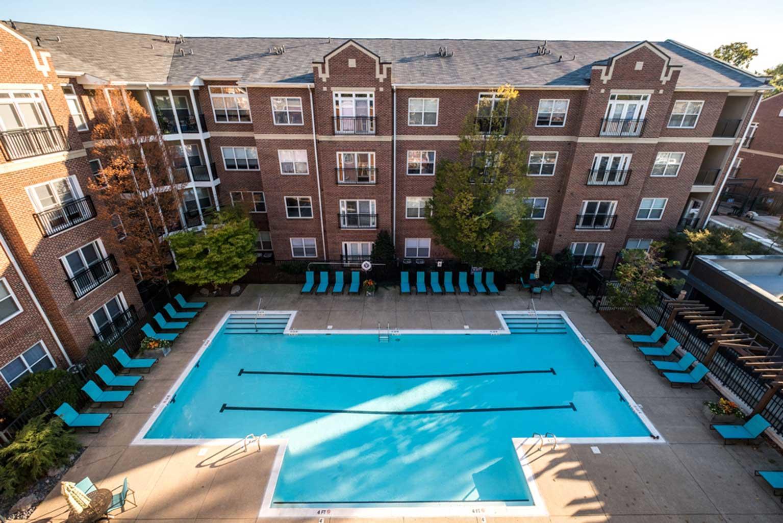 Luxury Apartments Hillsboro Or