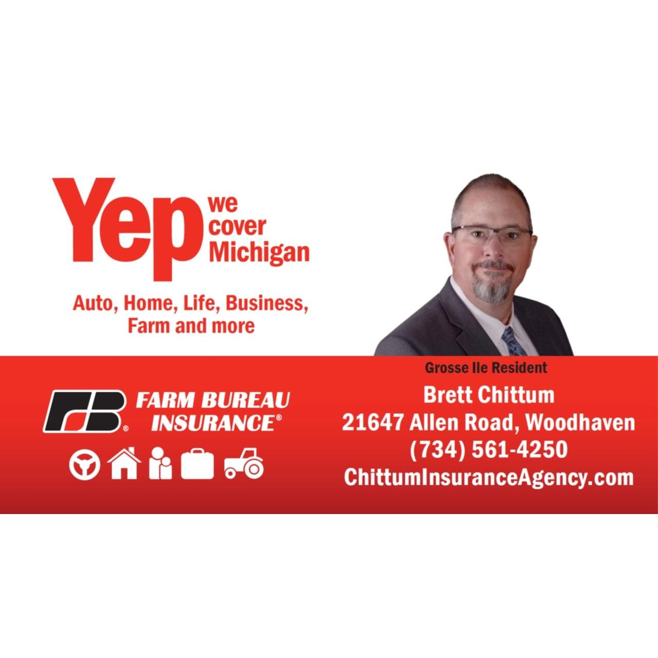 Chittum Insurance Agency - Farm Bureau