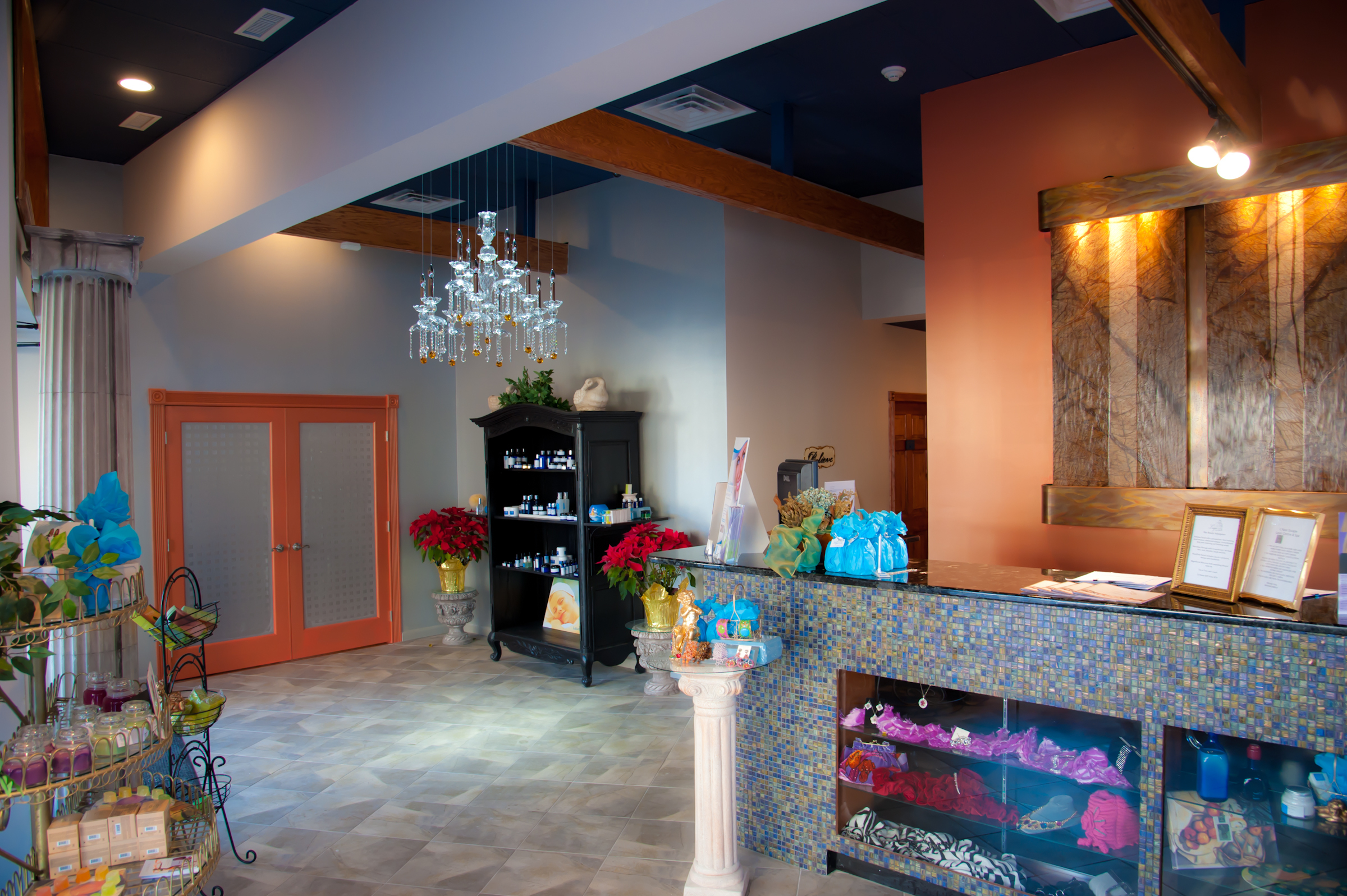 Lazur la vie laser centre and day spa coupons near me in for Local spas near me
