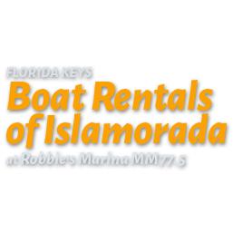 Florida Keys Boat Rental of Islamorada