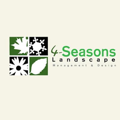 4-Seasons Landscape