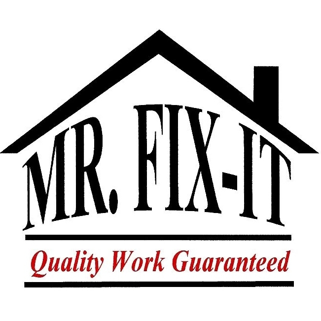 Mr Fix-It