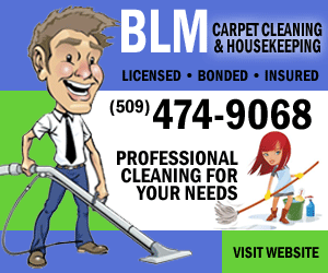 blm carpet cleaning and housekeeping