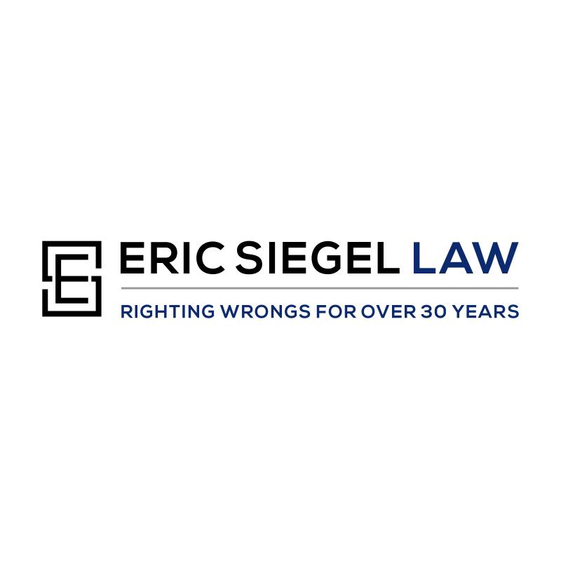eric siegel law