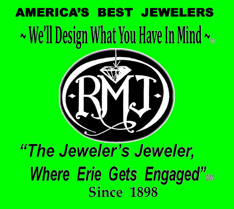 Ralph Miller Jewelers & Gallery - Erie, PA - Jewelry & Watch Repair