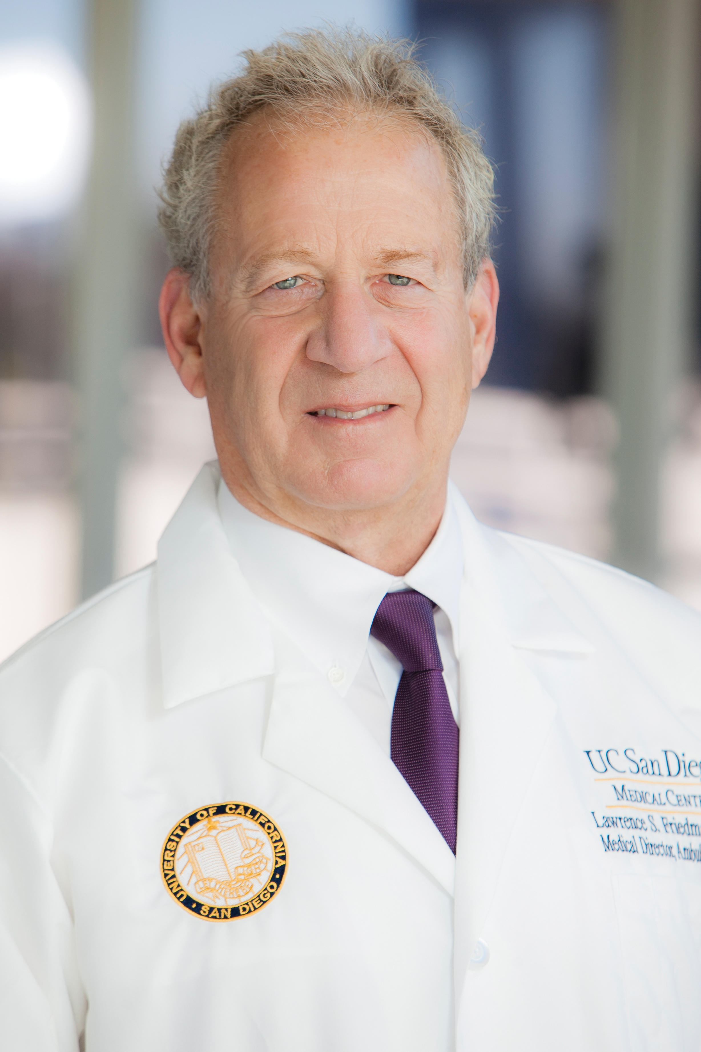 Lawrence Friedman, MD