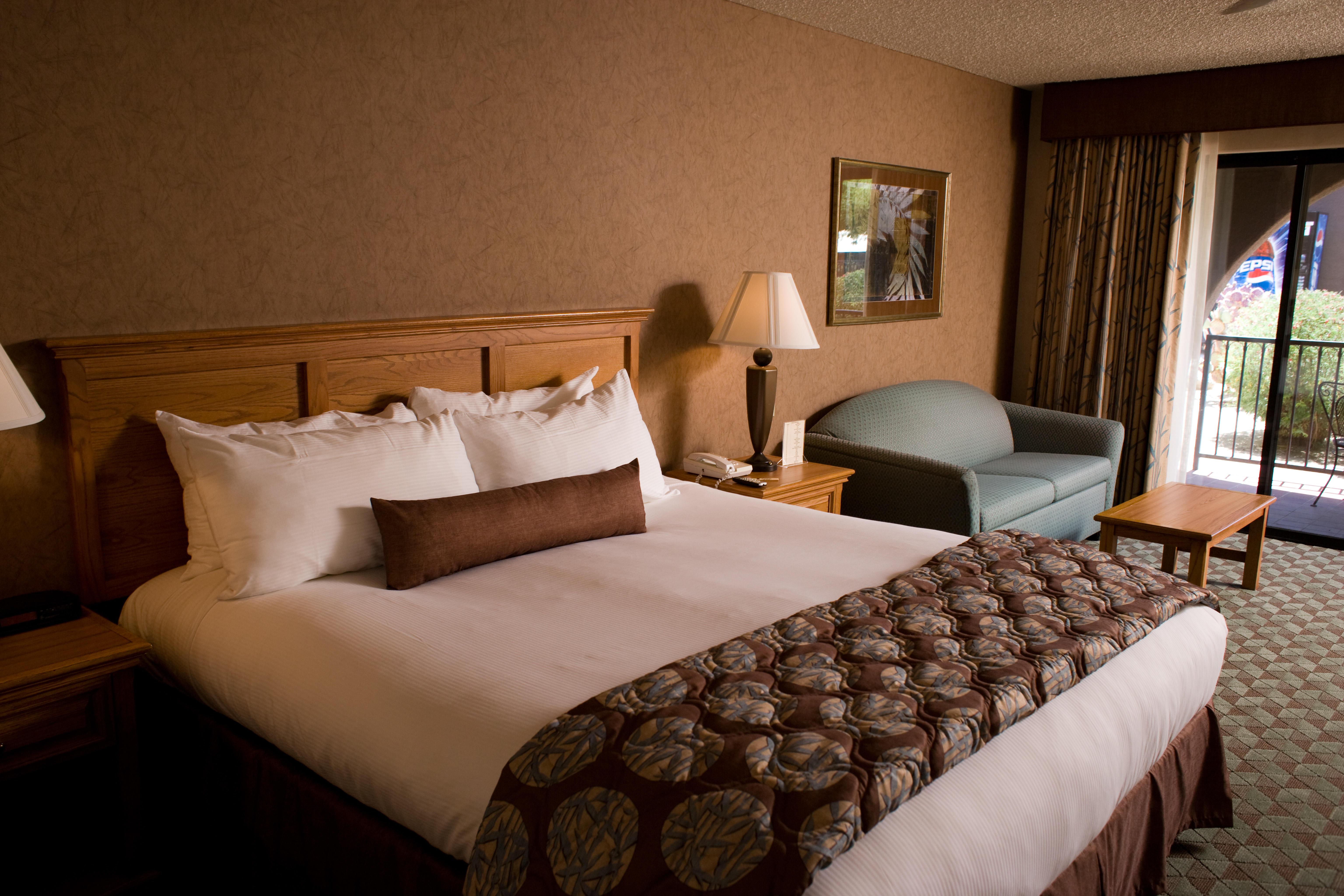 Borrego Springs Resort