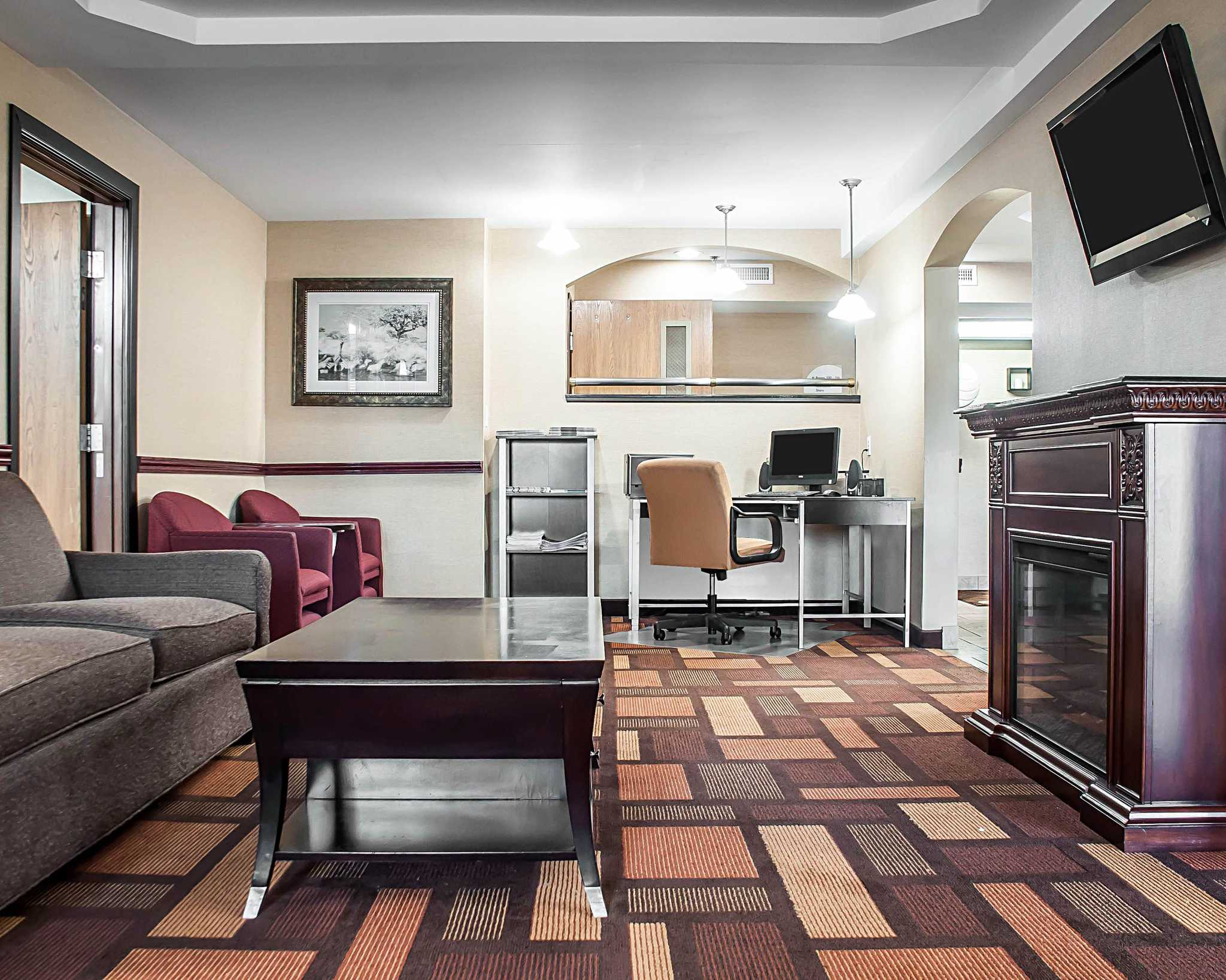 Hotels In Dunkirk Ny Area
