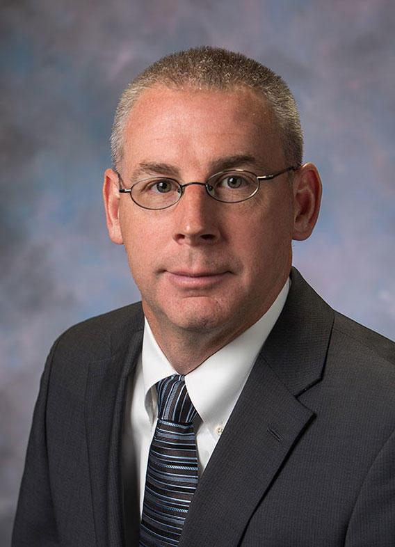 Kevin Klingele, MD