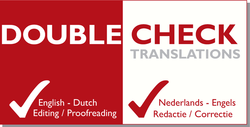 Double Check Translations