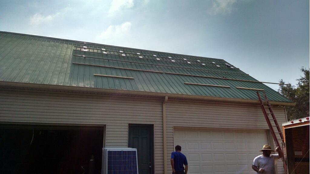 Solar Trek Inc In Ocala Fl 34474 Chamberofcommerce Com