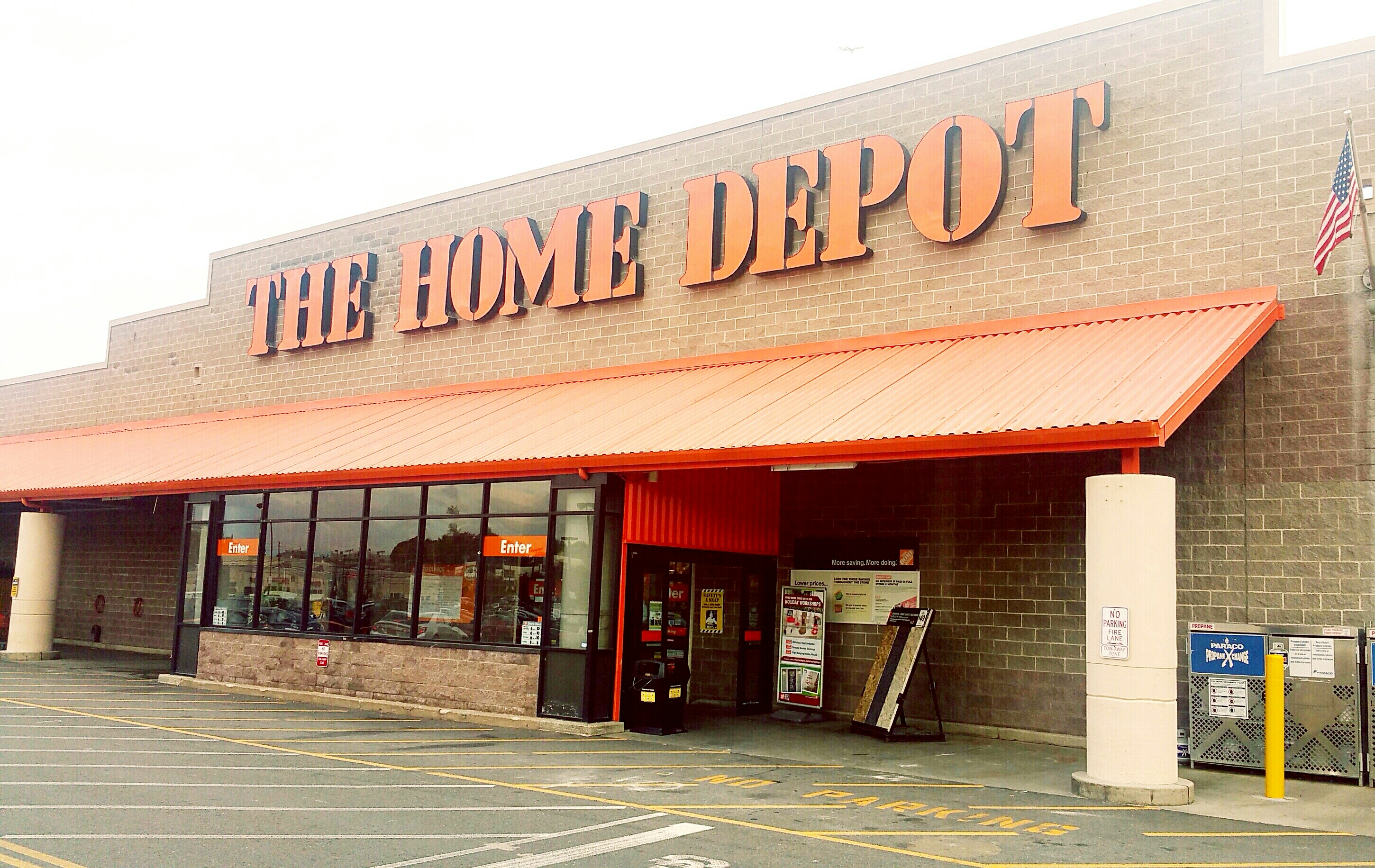 the home depot in new rochelle ny 10805. Black Bedroom Furniture Sets. Home Design Ideas