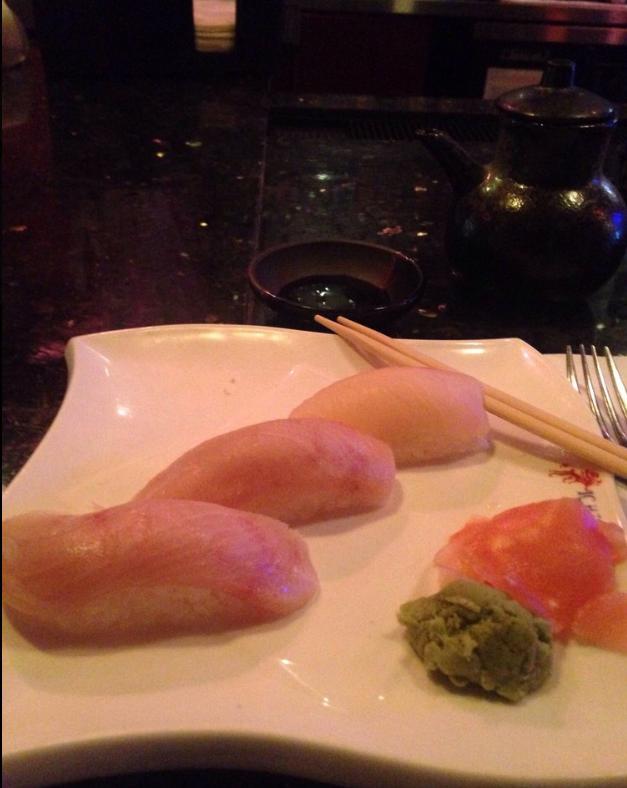 Canton Michigan Japanese Restaurant