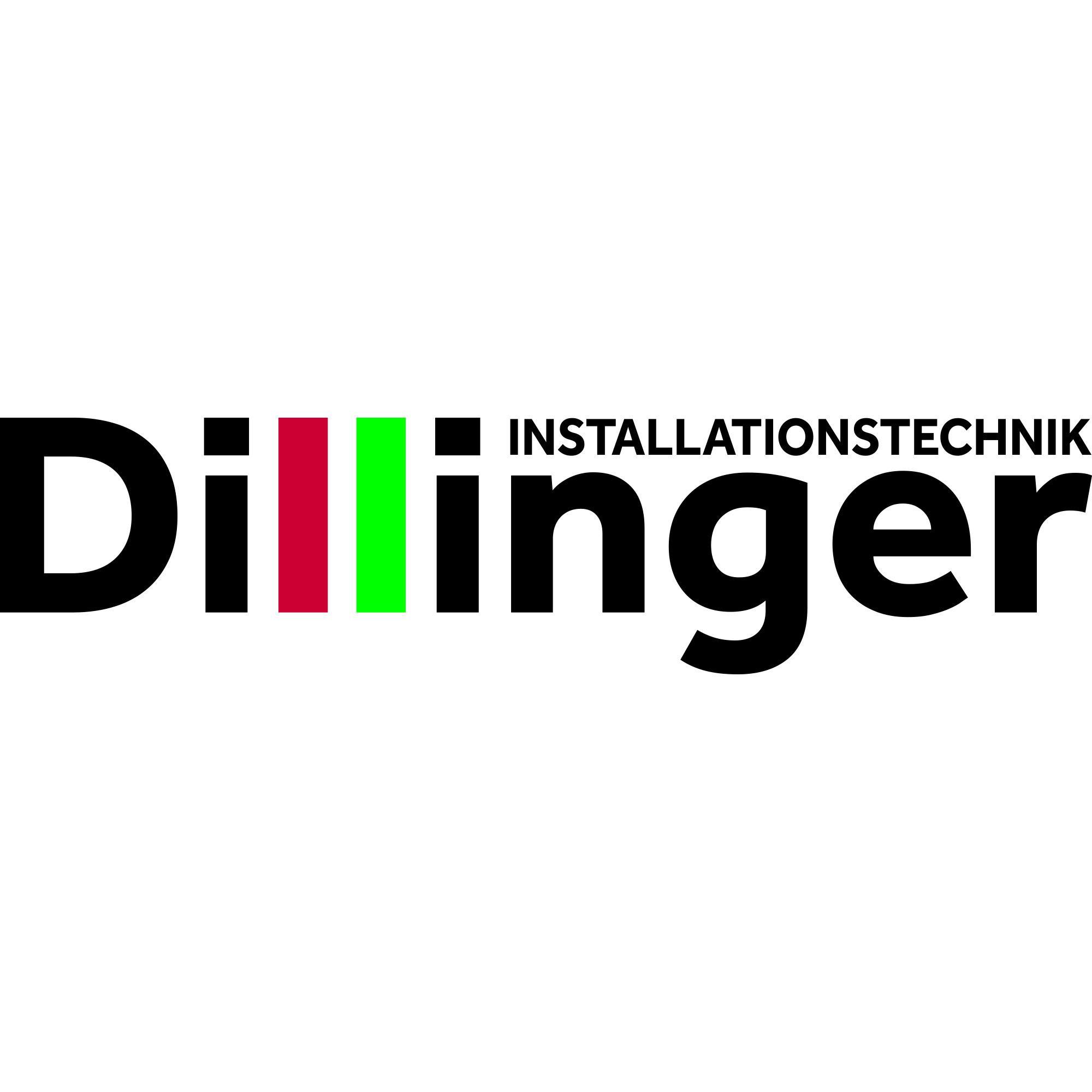 Dillinger Installationstechnik - Wasser und Wärme