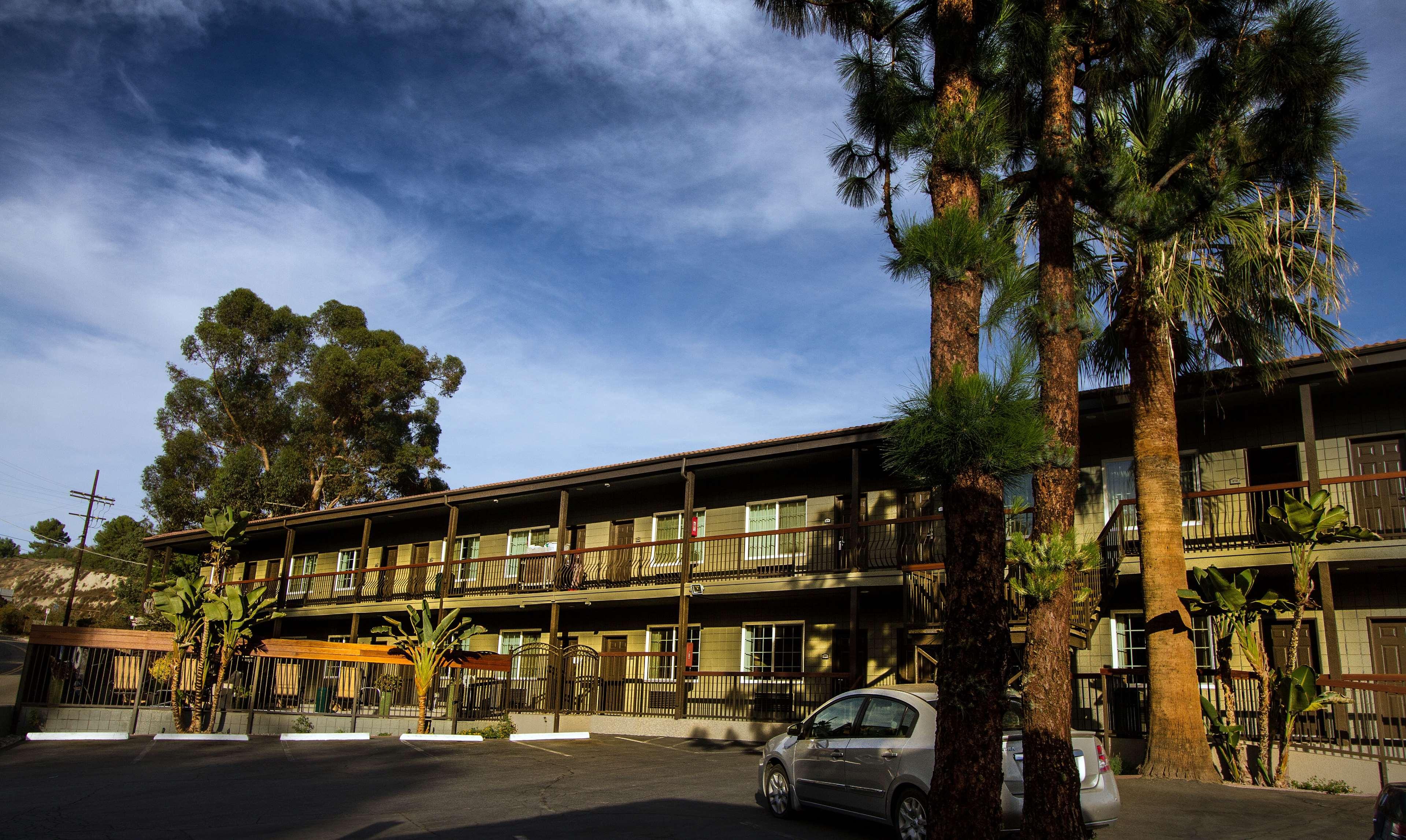 Enterprise Rent A Car Granada Hills Ca