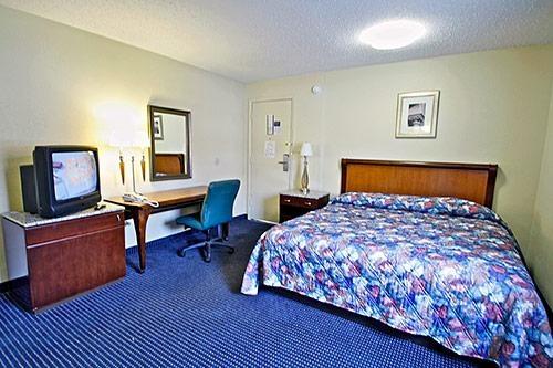 Motel  Dc New York Ave