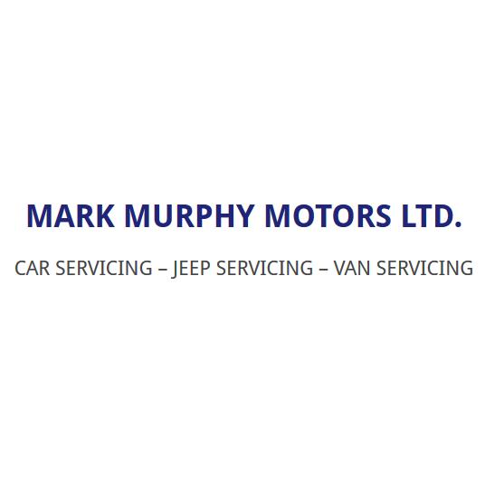 Mark Murphy Motors Ltd
