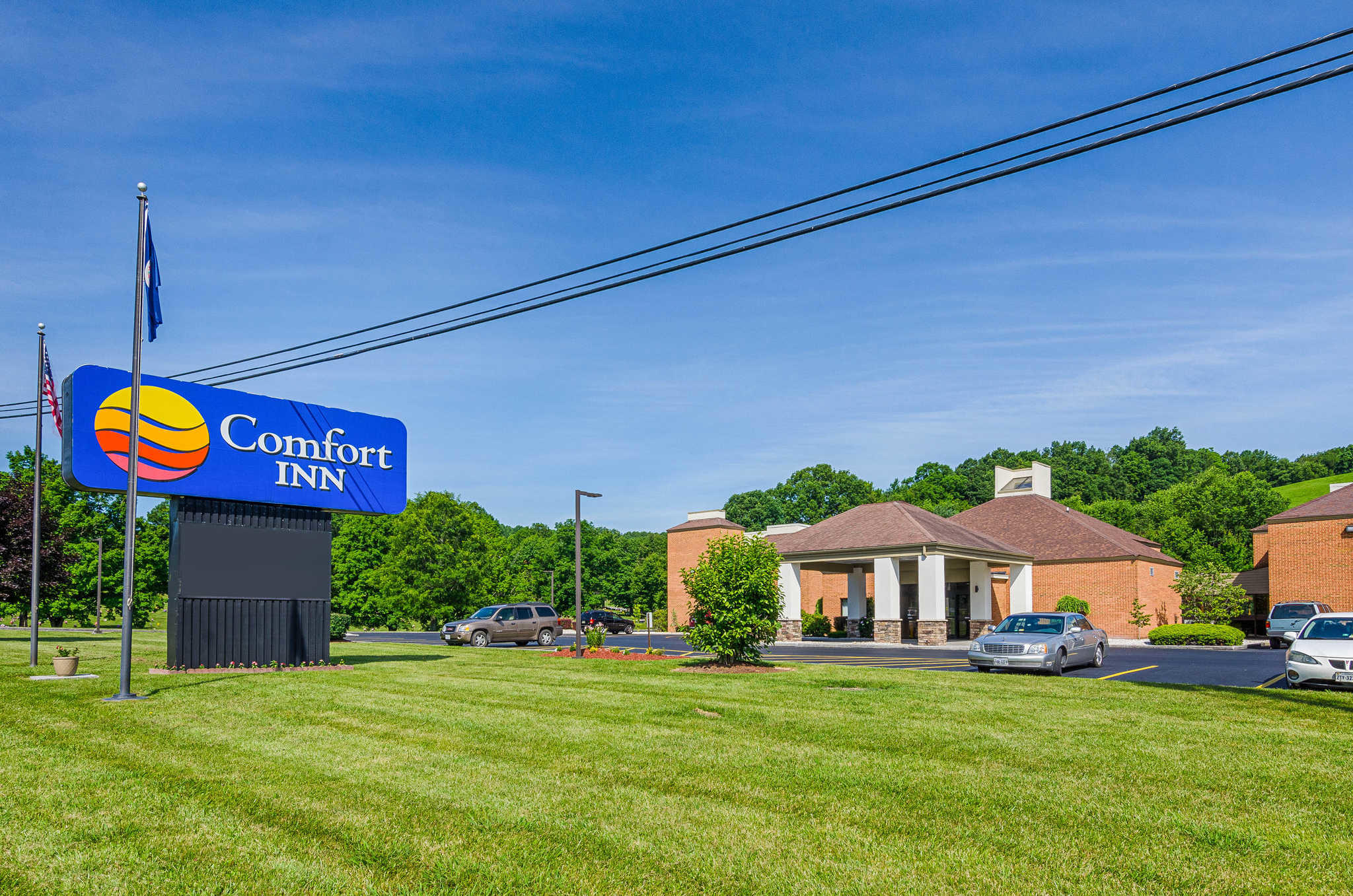 Comfort Inn Bluefield Virginia Va Localdatabase Com