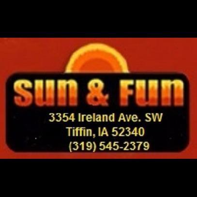 Sun & Fun, Inc - Tiffin, IA - RV Rental & Repair