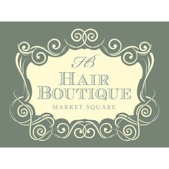 Hair Boutique - Horsham, West Sussex RH12 1EU - 01403 255088   ShowMeLocal.com