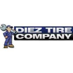 Diez Tire Company - Prairieville, LA - Tires & Wheel Alignment