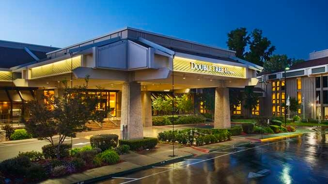 Hotels Near  Arden Way Sacramento Ca
