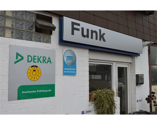 Ford Funk Düsseldorf