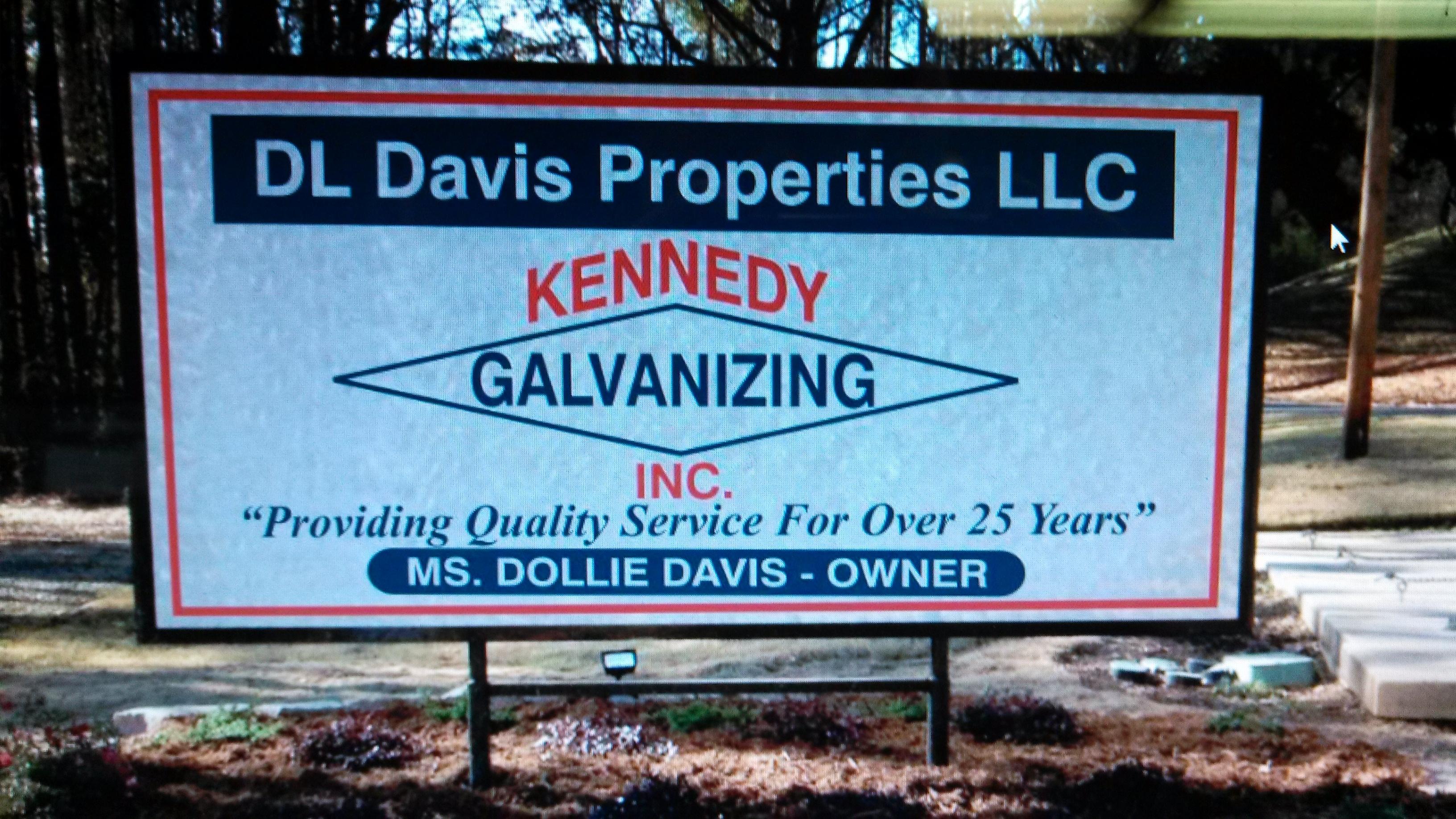 Kennedy Galvanizing, Inc.