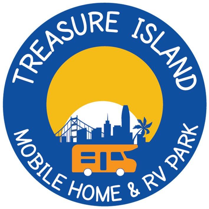 Treasure Island Mobile Home & RV Park